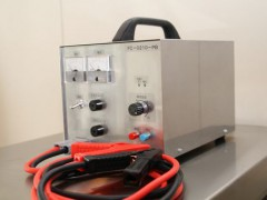 1セル充電器